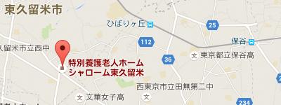 higashikurume_map