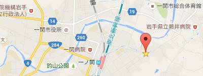 ichinoseki_map