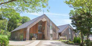 テスト亀甲山キリスト教会 マラナ・タ スケジュール @ 亀甲山キリスト教会 | 横浜市 | 神奈川県 | 日本
