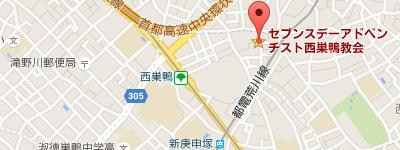 nishisugamo_map