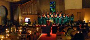 東京中央教会 クリスマスキャロルの夕べ @ 東京中央教会 | 渋谷区 | 東京都 | 日本
