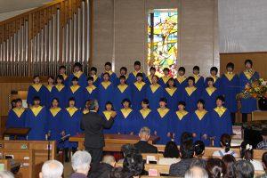 北浦三育中学校 聖歌隊・ハンドベルクリスマス・コンサート @ 文化会館 | 行方市 | 茨城県 | 日本