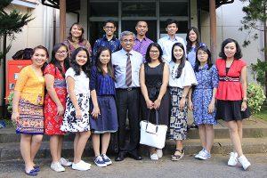 インドネシア人第2回大会 @ 大阪センター教会 | 大阪市 | 大阪府 | 日本