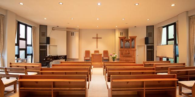 横須賀教会 yokosuka セブンスデー アドベンチスト教会