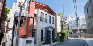 クリスマス礼拝 @ 四ツ谷教会 | 千代田区 | 東京都 | 日本