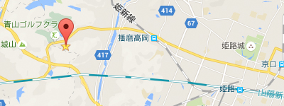 himeji-map