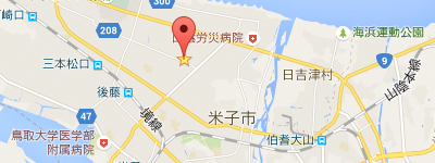 yonago_map