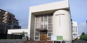 クリスマス礼拝 @ 仙台教会 | 仙台市 | 宮城県 | 日本