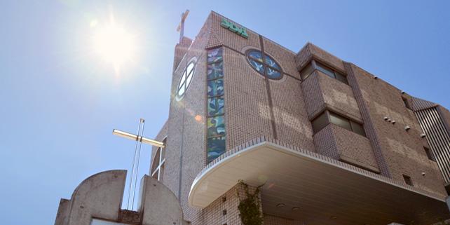 第15回東日本教区定時総会