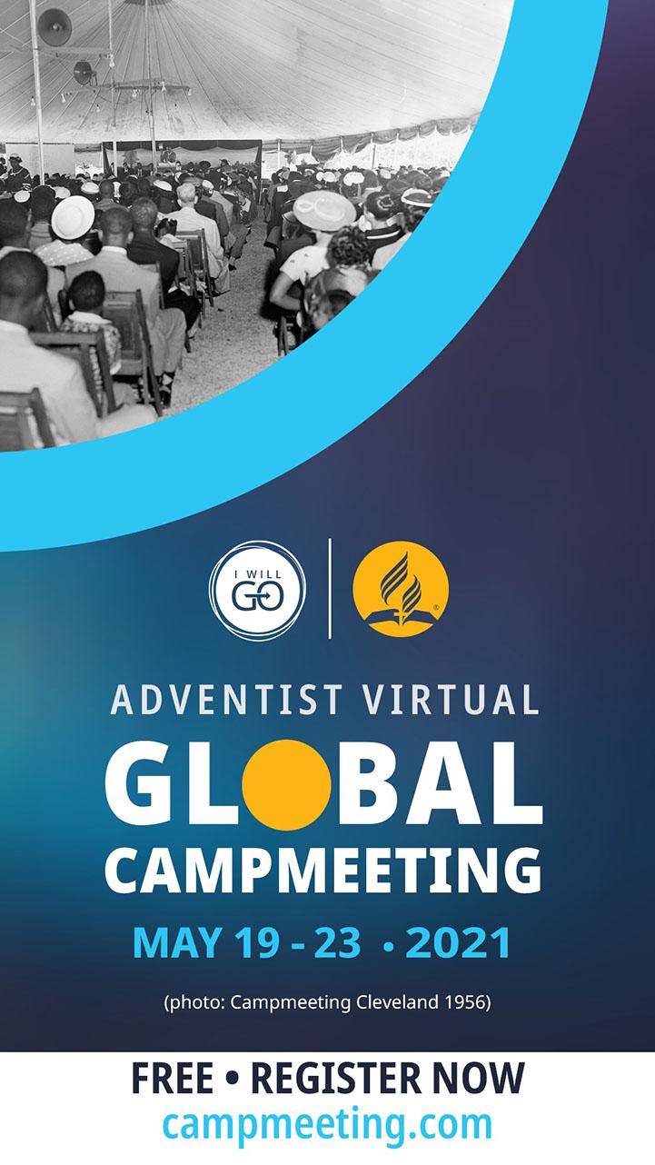 グローバルキャンプミーティング